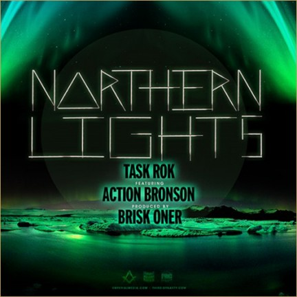 Northern Lights (feat. Action Bronson)