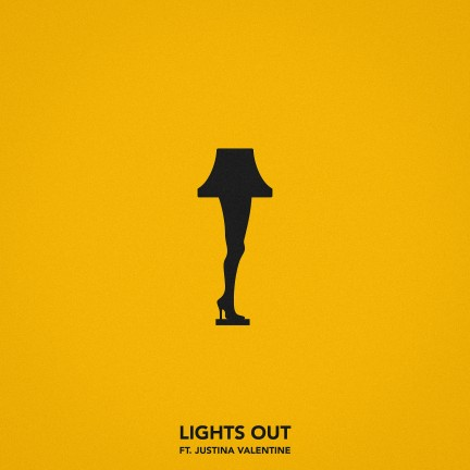 Lights Out (feat. Justina Valentine)