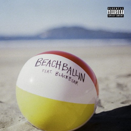 Beach Ballin' (feat. blackbear)