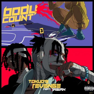 BODYCOUNT (feat. Jasiah)