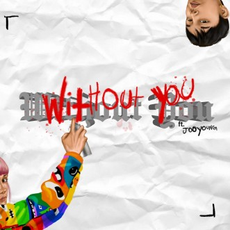 Without You (feat. Jooyoung)