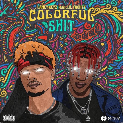 Colorful Shit (feat. Lil Yachty)